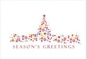 """Season's Greetings From the Capitol"" Holiday Cards"