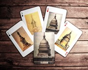 Dome Playing Cards