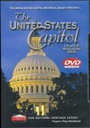 The United States Capitol - A Place of Resounding Deeds (DVD)