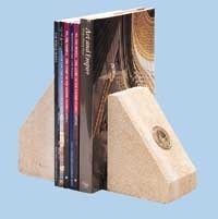 Sandstone Bookends Without Base