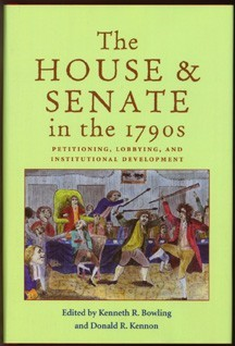 House and Senate in the 1790s