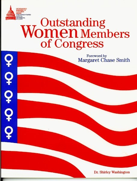 Outstanding Women Members of Congress