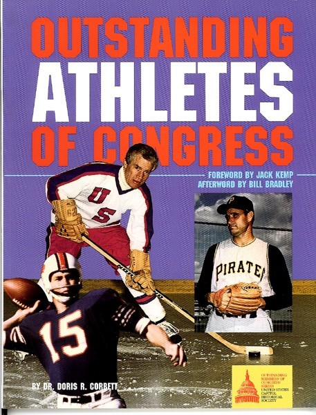 Outstanding Athletes of Congress