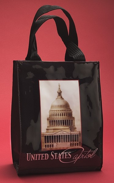 Capitol Lunch Tote