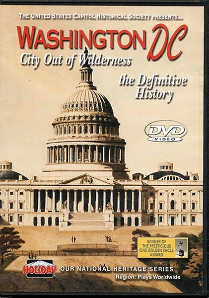 Washington: City Out Of Wilderness DVD