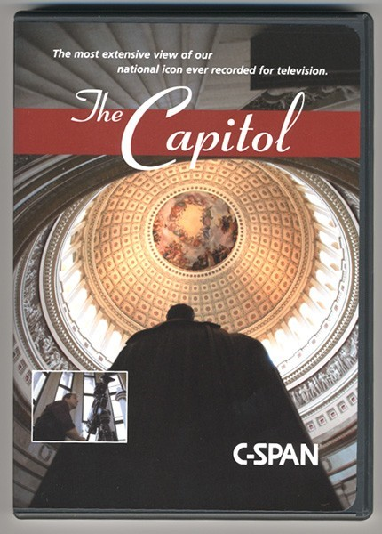 The Capitol History DVD
