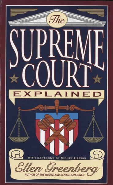 Supreme Court Explained