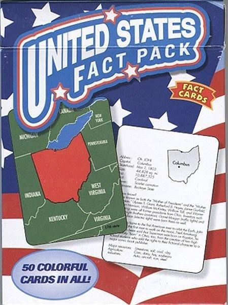 United States Fact Pack