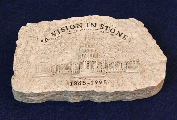 Commemorative Stone