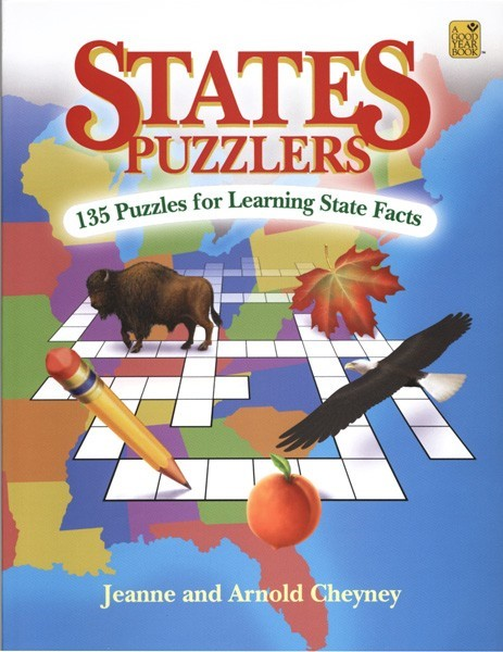 State Puzzlers