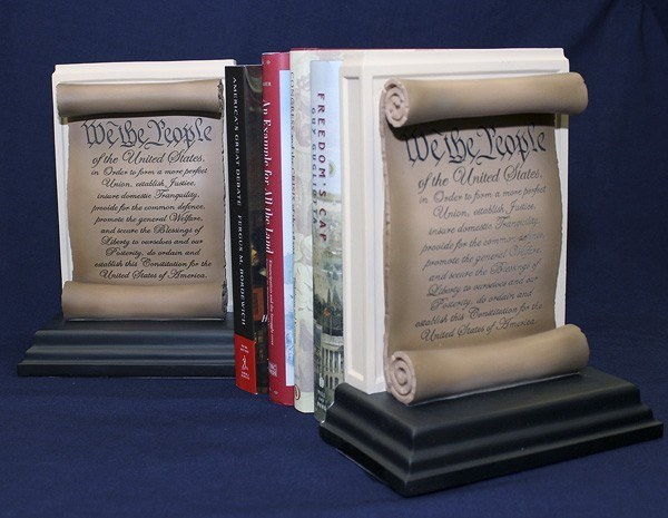 """We, the People"" Bookends"