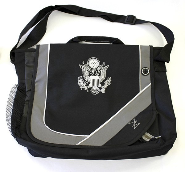 Great Seal Urban Messenger Bag