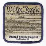 We, the People Patch