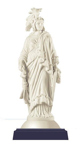 "5"" Statue of Freedom"