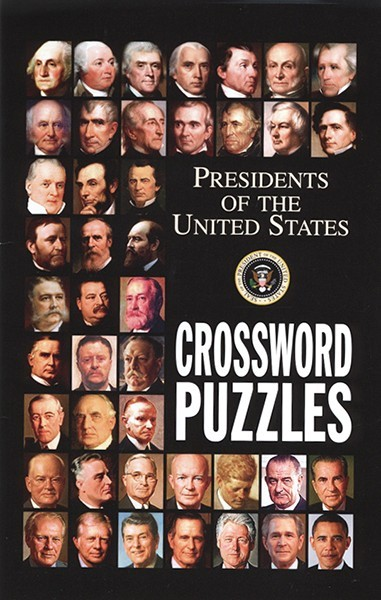Presidents' Crossword Puzzle