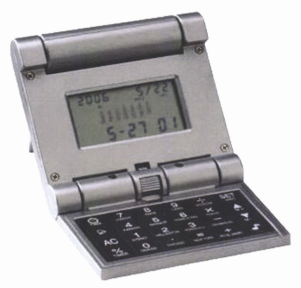 Great Seal Flip Calculator & Calendar