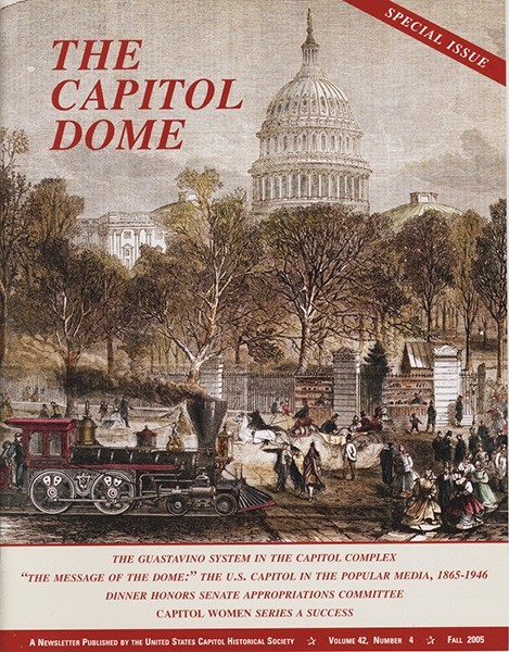 The Capitol Dome: Fall 2005