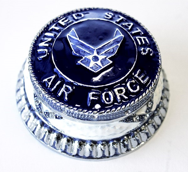 Air Force Jewelry Box