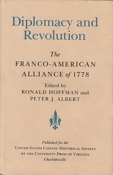Diplomacy and Revolution