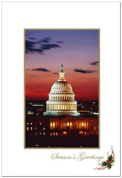 Capitol Sunset (Boxed)