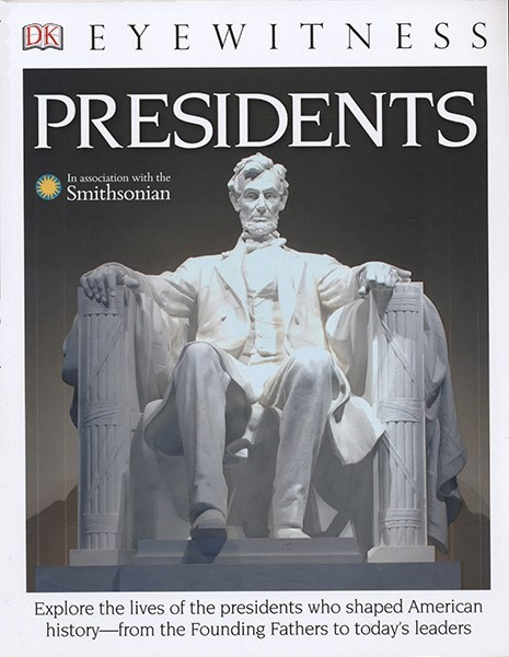 Eyewitness Presidents