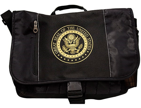 Great Seal Computer Bag