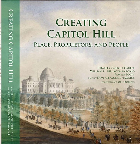 Creating Capitol Hill: Place Proprietors, and People