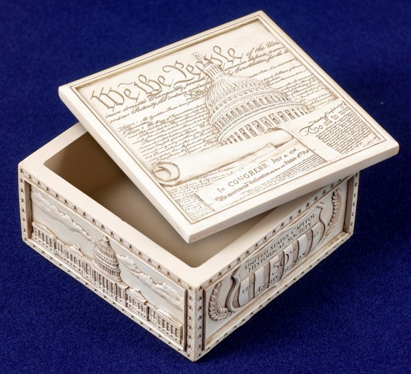 """We the People"" Box"