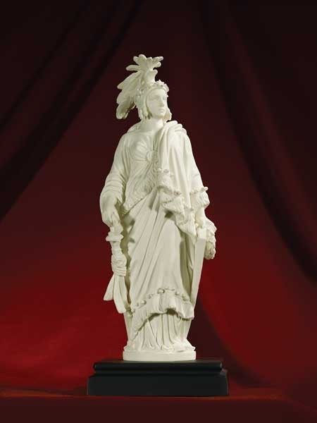 Marble Statue of Freedom