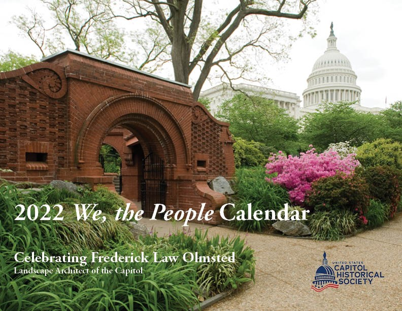 We, the People Calendar
