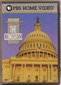 The Congress DVD