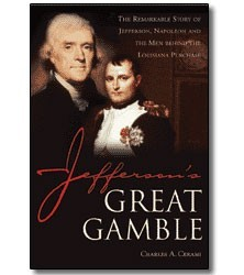 Jefferson's Great Gamble