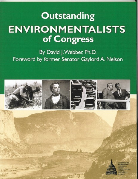 Outstanding Environmentalists of Congress