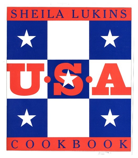 USA Cookbook