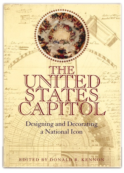 The United States Capitol -- Designing and Decorating a National Icon