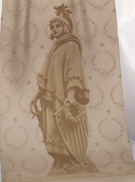 Statue of Freedom Scarf