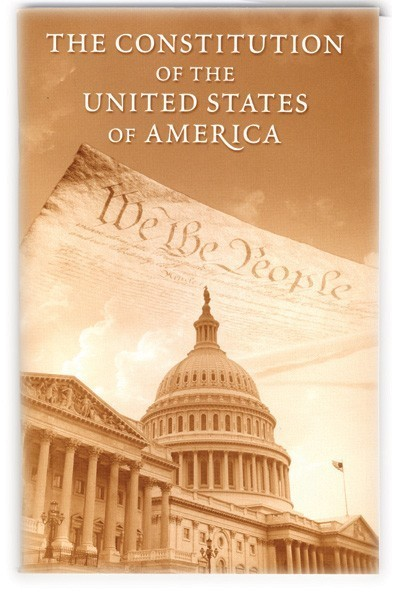 Constitution Pamphlet