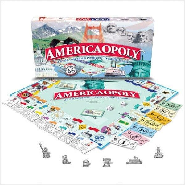 Americaopoly