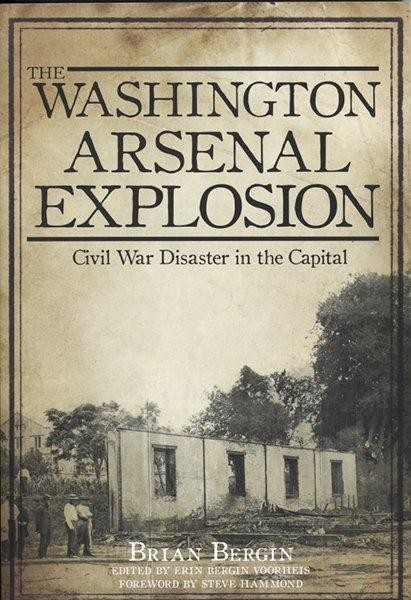 Washington Arsenal Explosion