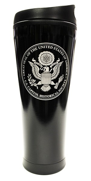 Cara Great Seal Stainless Tumbler