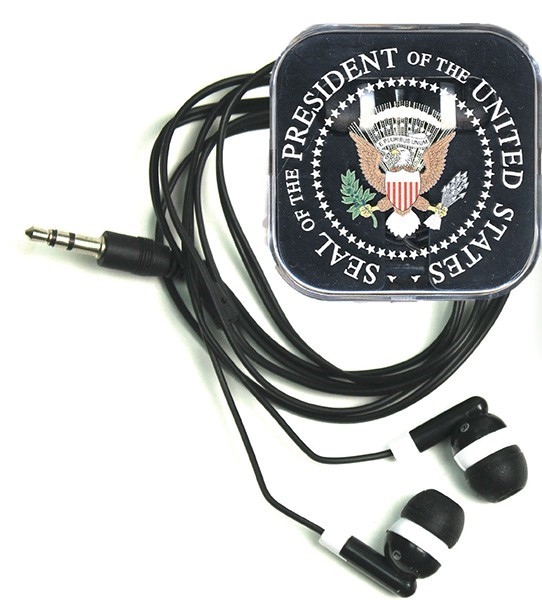 Great Seal Ear Buds