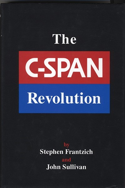 The C-Span Revolution
