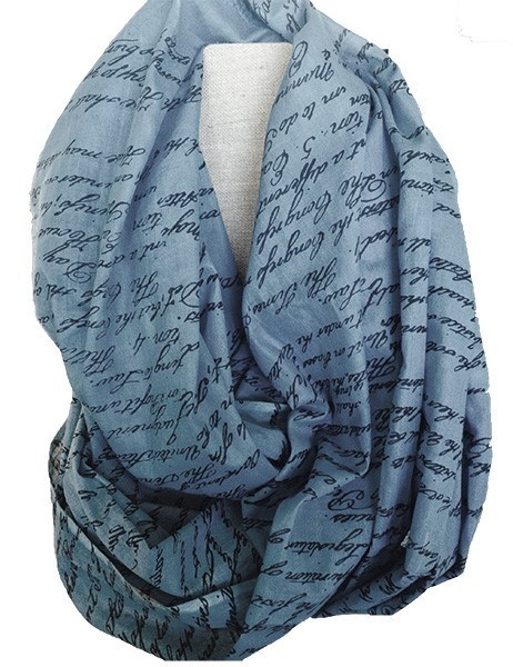 Infinity Constitution Scarf