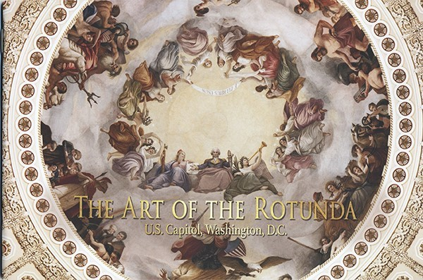 The Art of the Rotunda Pocket Guide